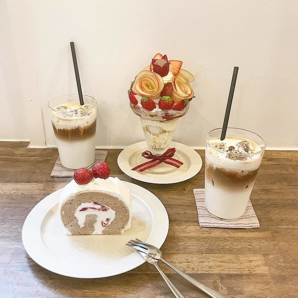cafe days - AutoReserve